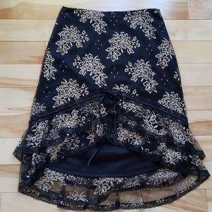Betsey Johnson - vintage style skirt
